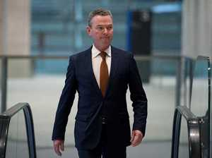 Power hungry Pyne is heading for a backout