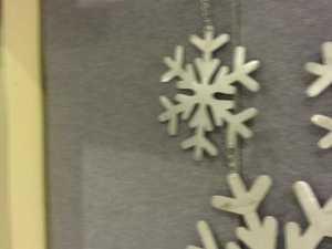 Snowflakes in Stanthorpe kicks off