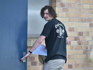 Coward punch accused appears before Bay court