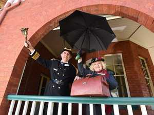 MARY'S COMING: Poppins festival will be full of fun