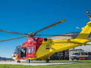Major announcements herald in new era for rescue helicopter