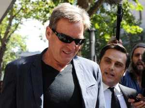 Sam Newman in another fight over political correctness