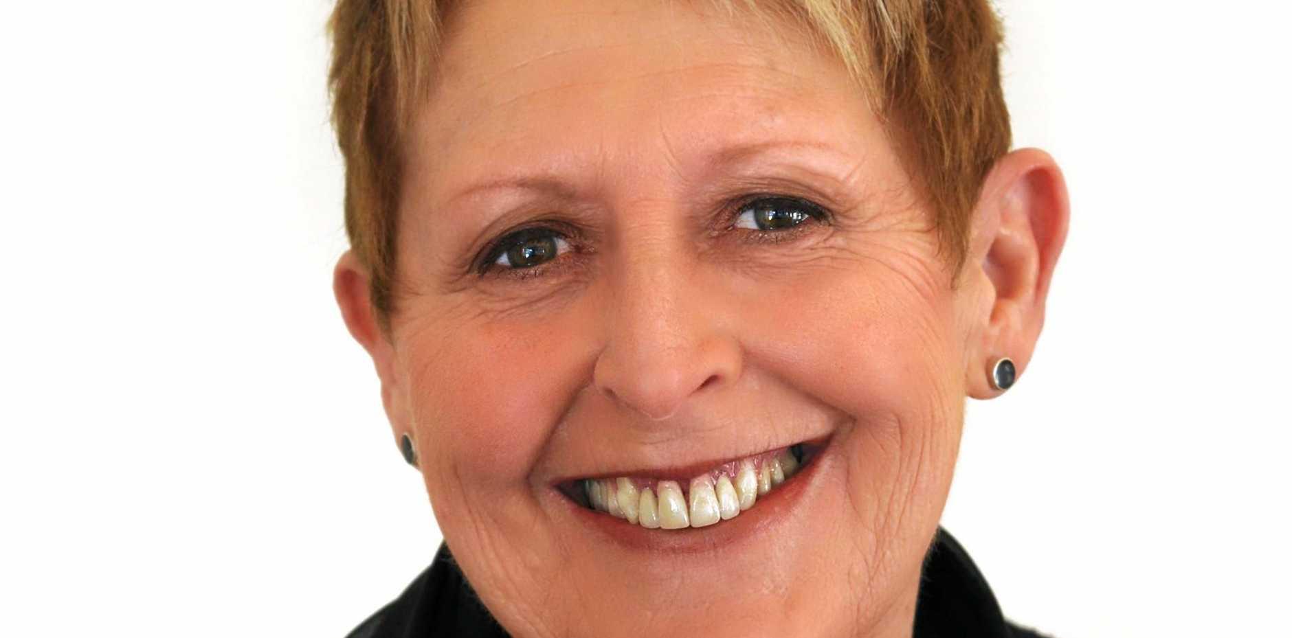 MAGIC STORYTELLER: Australian author Mem Fox will be coming to the Mary Poppins festival on the Fraser Coast.