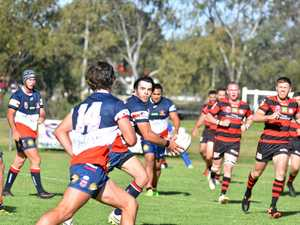 Cowboys ready for test against Souths in Saturday footy