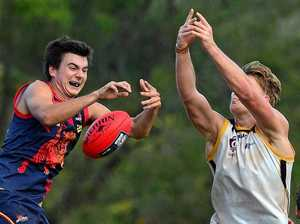 Noosa's defensive resolve set to test Springwood's attack