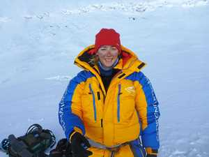 Aussie climber joins search for missing American on Mt Elbrus