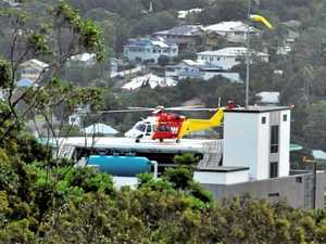 Sweeping changes for Westpac Helicopter announced