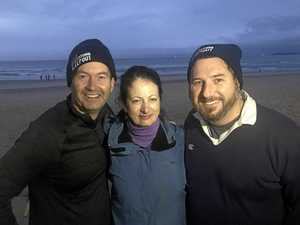 Sleepout raises over $125,000 for Coast's homeless