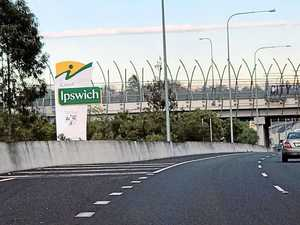 New welcome to Ipswich for 100,000 drivers a day