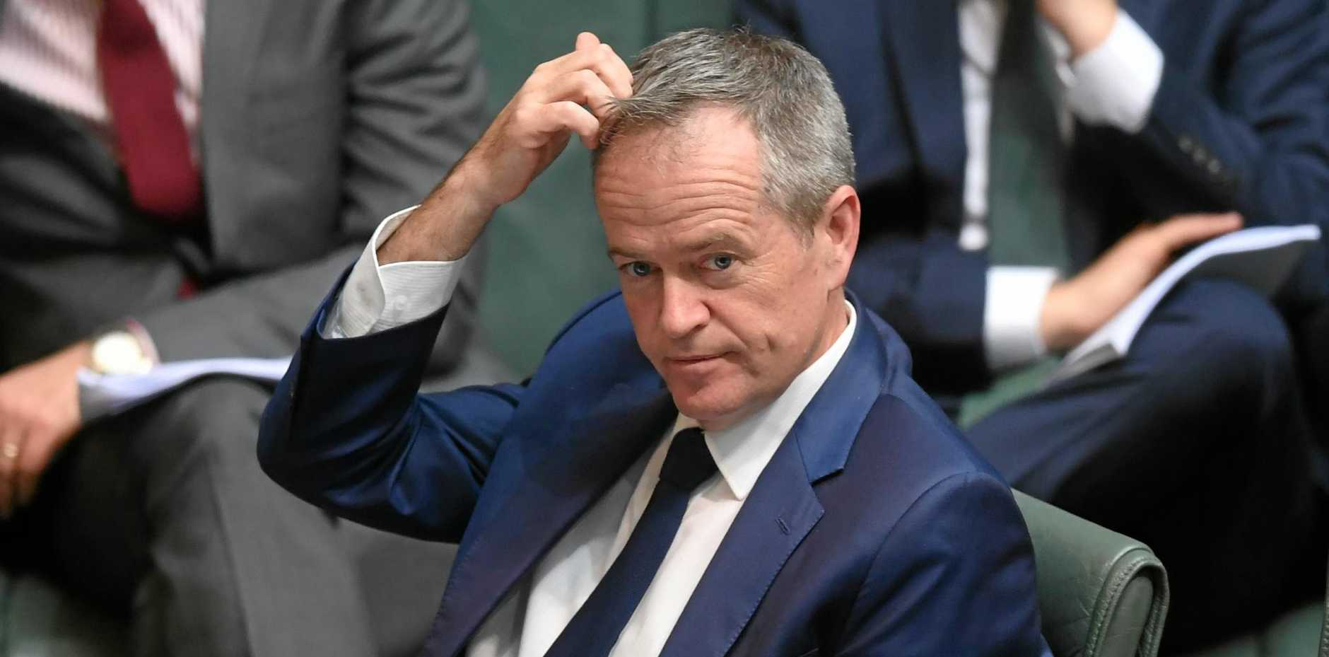 Opposition Leader Bill Shorten says Labor will work with the government to overhaul fire safety standards.