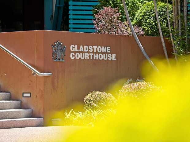 Gladstone Magistrate's Court.