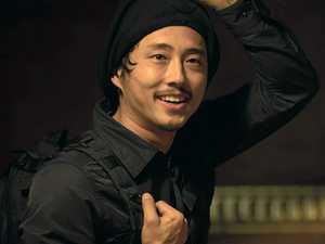 Steven Yeun talks his new Netflix movie Okja
