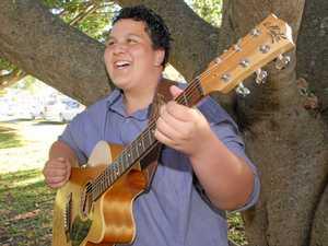 Judah's music teacher 'always knew he was special'