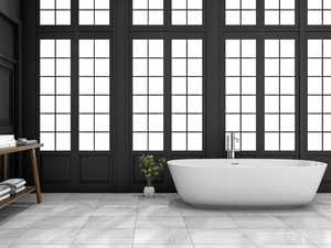 Style: A bath is not a thing of the past