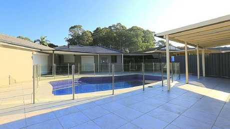 The house last changed hands in 2015 for $786,000.Source:Supplied