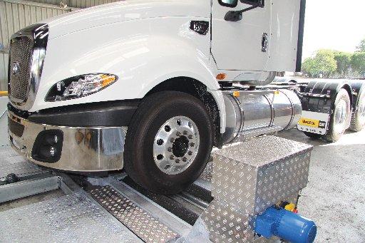 The NSW roller brake testing transition deadline has been extended.
