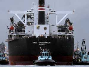 Terrorists on ships will sail past super ministry: ITF