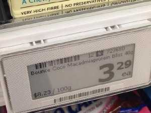 Woolworths trials 'surge pricing': New trick to hike prices