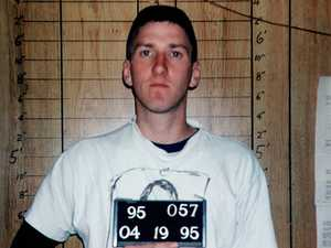 Why Timothy McVeigh is the extremists' new poster boy