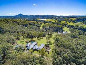 Dream home in Sunshine Coast hinterland
