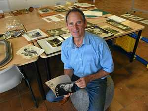 Bundaberg photographer's work to be put on show