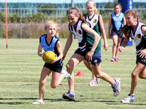 $1.2m: Queensland women and girls Get Out, Get Active