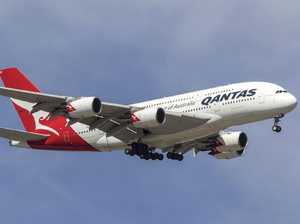 Qantas lifts security to help fight against threat of IS