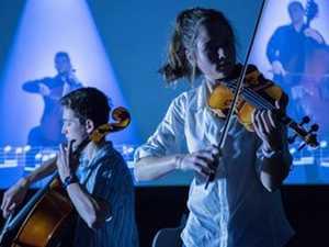 ACO exhibition to transform TRAG to a virtual concert hall