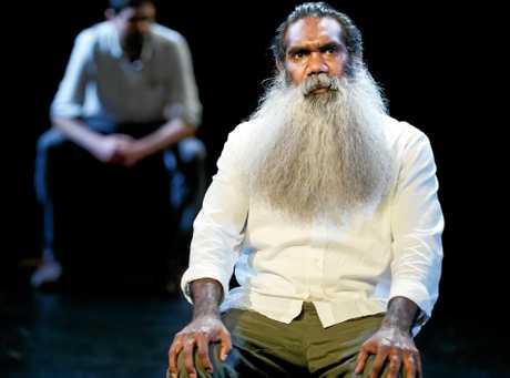 The Empire Theatre will host a prestigious Indigenous theatre company, Ibijerri, with their performance Coranderrk starring Trevor Jamieson.