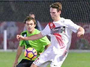 NPL match shows pathway for Mackay juniors