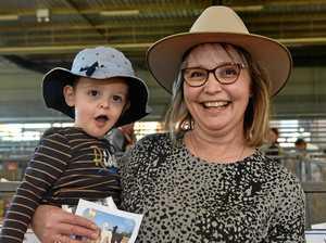 Thousands flock to Farm Fantastic