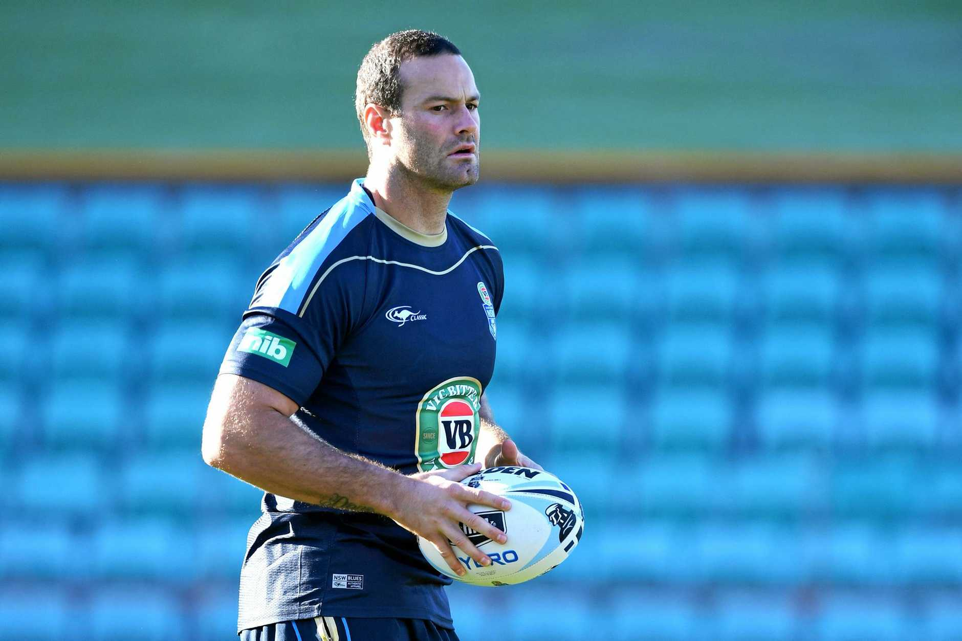 NSW skipper Boyd Cordner is battling a calf injury but is expected to take his place in the side for the Origin decider.