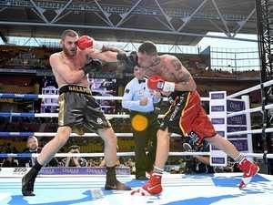 Hooper sets sights on world No.1