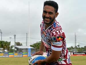 LIVE: Cutters hit crucial moment in game against Pride
