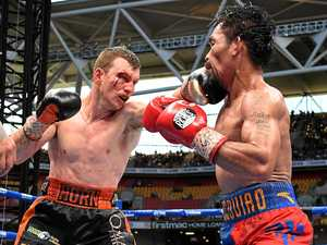 Shove that up your Atlas: Jeff Horn demands apology
