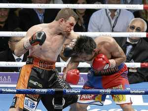 Horn looks to next challenge as Pacquiao calls for rematch