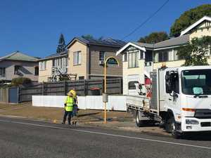 It's not NBN: Why council workers are digging on Auckland St