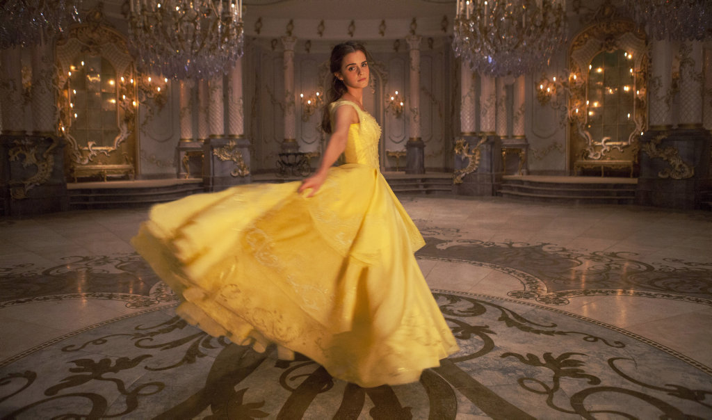 Midway through 2017, Beauty and the Beast remains the Belle of the box office in Australia.