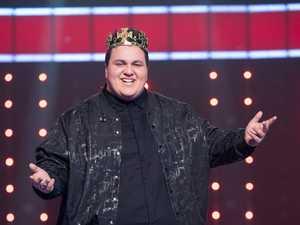 The Voice winner Judah Kelly keen for Queensland homecoming