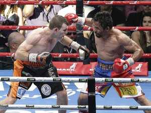 Critics of decision to hand Horn a win over Pacquiao slammed