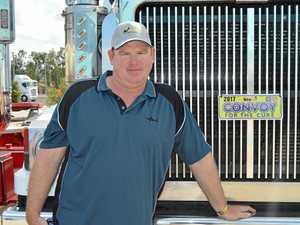 Truckin in the Tropics: Ian Dyson