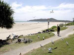 Byron Bay among world's best beaches