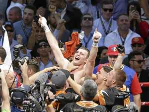 Jeff Horn wants a rematch
