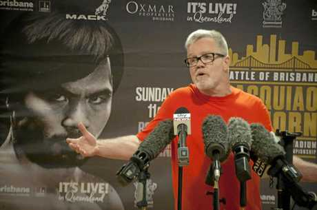 Manny Pacquiao's trainer Freddie Roach is calling for an inquiry into the judges' scoring after his fighter's title defeat to Jeff Horn.