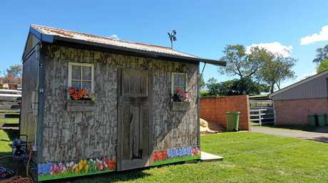 Toowoomba Portable Toilets was named the overall winner at the 2017 International Toilet Tourism Awards. It also won the category of Quirkiest Toilet Experience for its Dunnies with Difference.