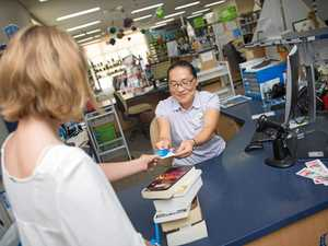 Cannonvale Library back online