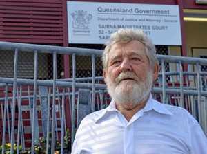 Fisher, 76, tells tale of 'millions of fish'