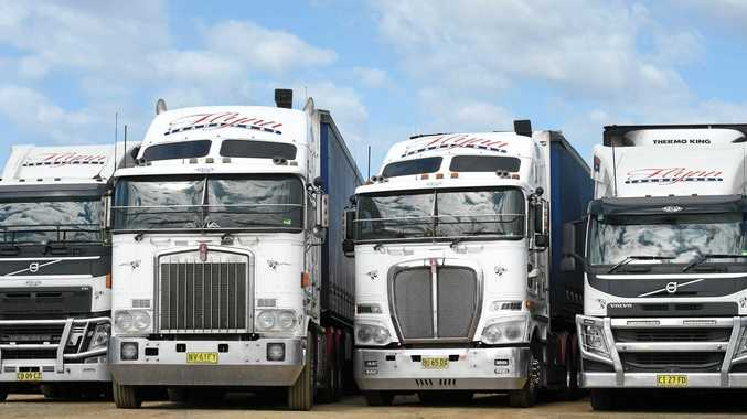 Flynn Transport prepares to go into liquidation.