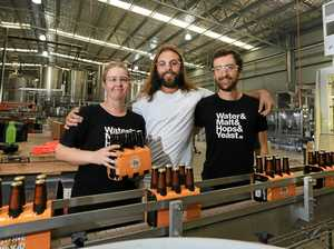 Could food and beer stop region's growth slowdown?