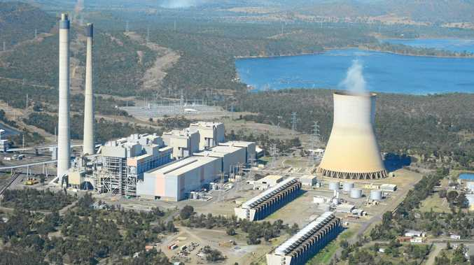 Townsville Enterprise policy and investment director Michael McMillan said the State Government could still meet its 50 per cent renewables target with a coal plant.